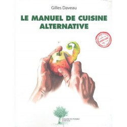 Manuel de cuisine alternative (Le)