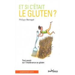 Et si c'était le gluten ?