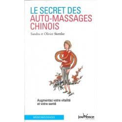Secrets des auto-massages...