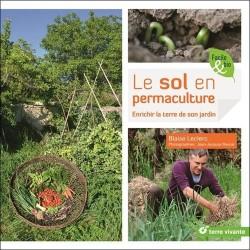 Sol en permaculture (Le)