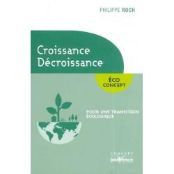 Croissance Décroissance