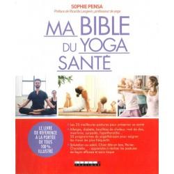 Bible du yoga santé (Ma)
