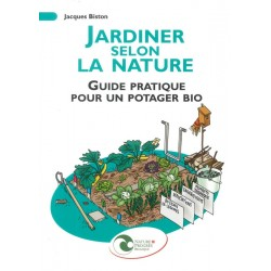 Jardiner selon la nature