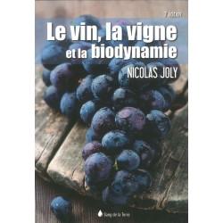 Vin, la vigne et la...