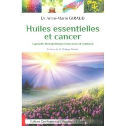 Huiles essentielles et cancer