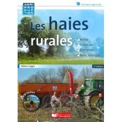 Haies rurales - DVD inclus...