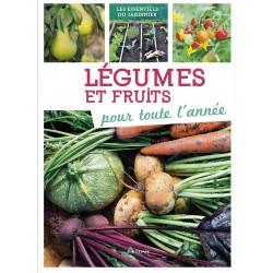 Légumes et fruits pour...