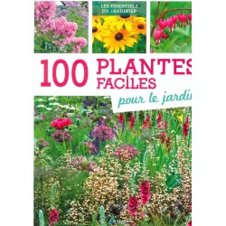 100 plantes faciles pour le...