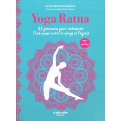Yoga Ratna