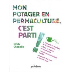 Potager en permaculture,...