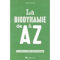 Biodynamie de A à Z (La)