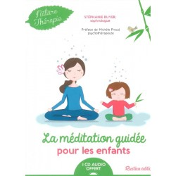 Méditation guidée pour les...