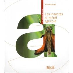 Insectes d'intérêt agricole...