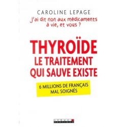 Thyroïde : le traitement...
