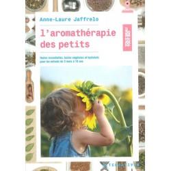 Aromathérapie des petits (L')