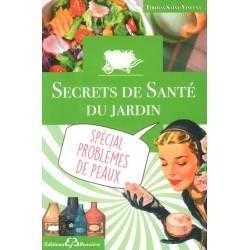 Secrets de santé du jardin...