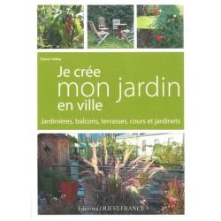 Je crée mon jardin en ville