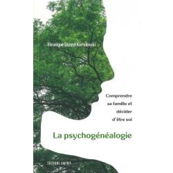 Psychogénéalogie (La)