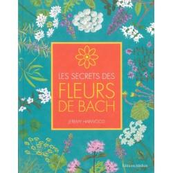 Secrets des fleurs de Bach...