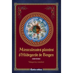 Miraculeuses plantes...
