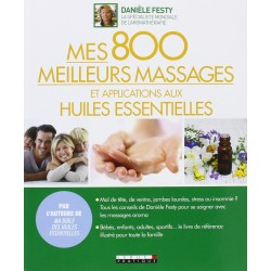 800 meilleurs massages et...