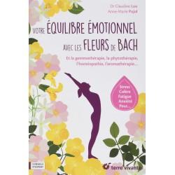 Équilibre émotionnel avec...