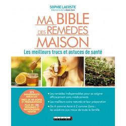 Bible des remèdes maison (Ma)