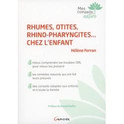 Rhumes, Otites,...