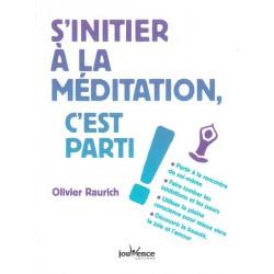 Initier à la méditation,...