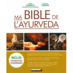 Bible de l'Ayurvéda (Ma)