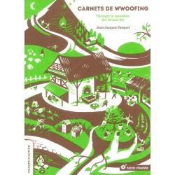 Carnets de Wwoofing