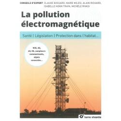 Pollution électromagnétique...