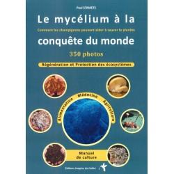 Mycélium à la conquête du...