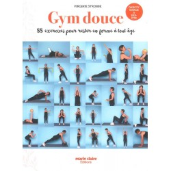 Gym douce 88 exercices pour...
