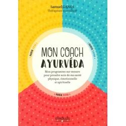 Coach ayurvéda (Mon)