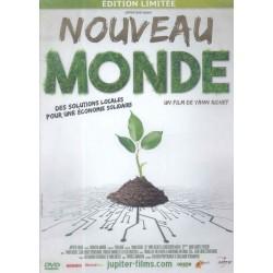Nouveau Monde - dvd