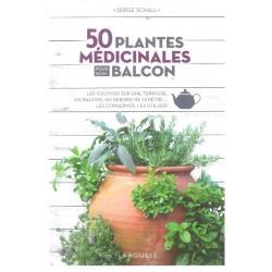 50 plantes médicinales pour...