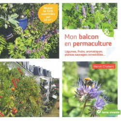 Balcon en permaculture (Mon)