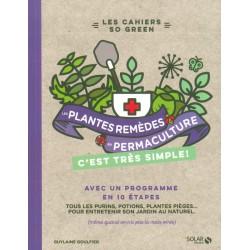 Plantes remèdes en...