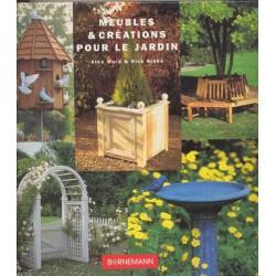 Meubles & créations pour le jardin