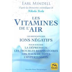 Vitamines de l'air (Les)