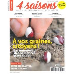Revue 4 saisons n°235 Mars...