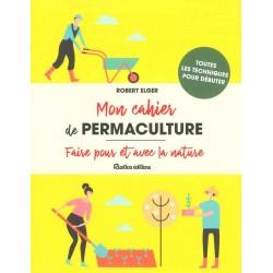 Cahier de permaculture (Mon)