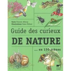 Guide des curieux de...