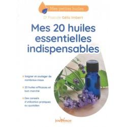 20 huiles essentielles...