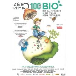 Zéro phyto 100 % bio