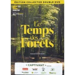 Temps des forêts (Le) - dvd
