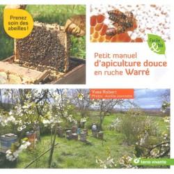 Petit manuel d'apiculture...