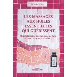 Massages aux huiles...