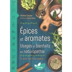 Epices et aromates usages...